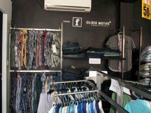 Fsquare Bangalore Store